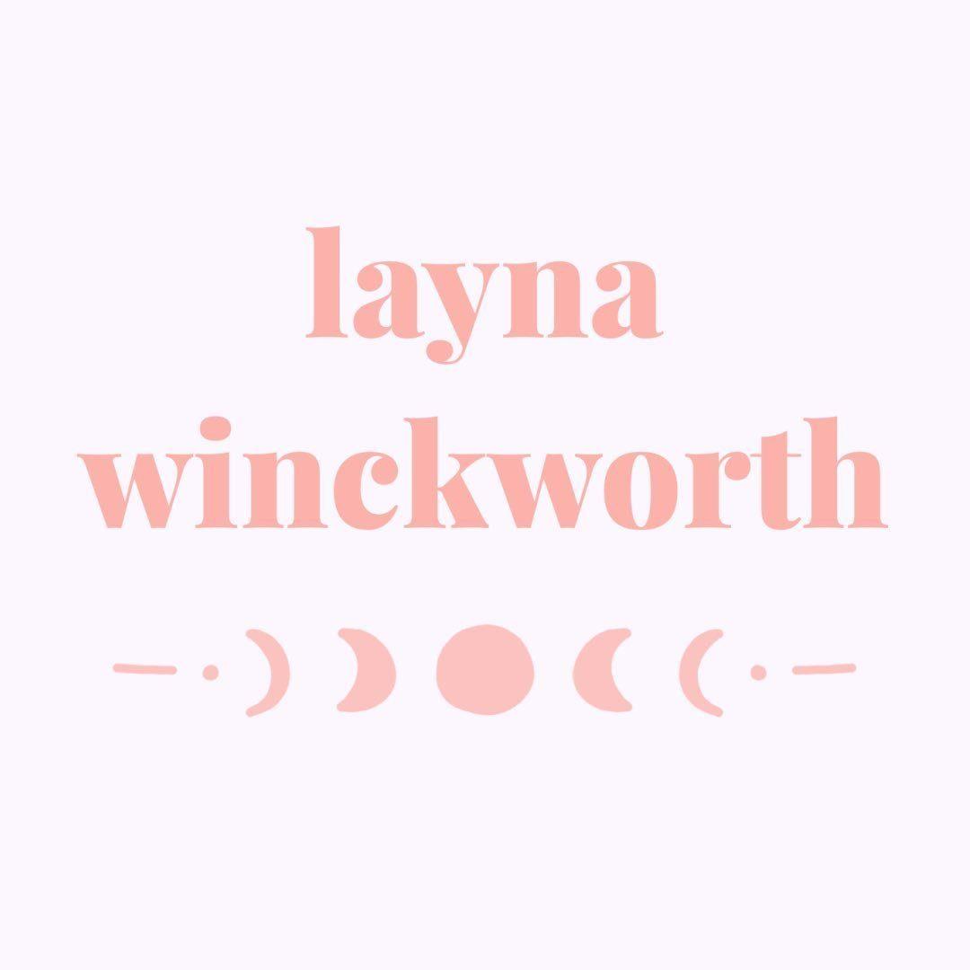 Layna Winckworth ☾ Mystic
